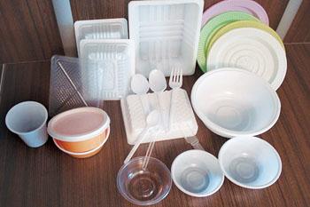 تاثیر پلاستیک بر سلامت